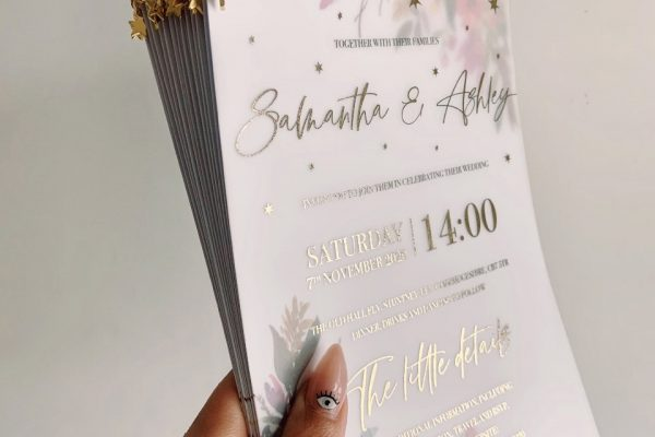 sam and ash mama inc bespoke wedding stationery invites instagram pinterest